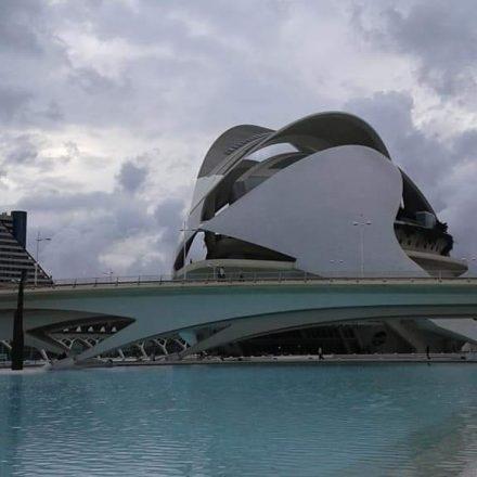 Les Arts suspende las funciónes del ballet Carmen.
