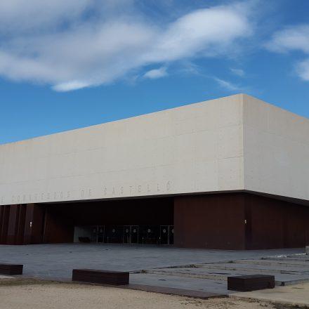 ORQUESTA SINFÓNICA DE CASTELLÓN  domingo 21 de marzo a las 19:30h en el Auditorio y Palacio de Congresos de Castellón
