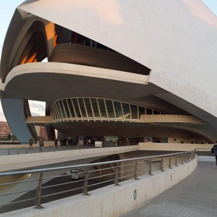 Les Arts  ofrece ópera en streaming desde el martes 31 de marzo