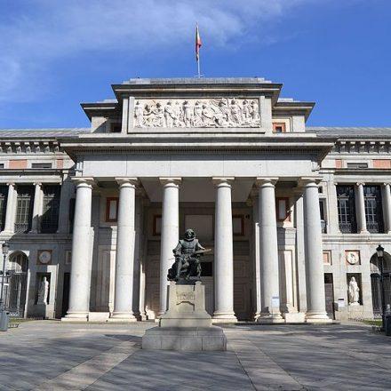 Grandes Museos ofrecen visitas virtuales en abierto