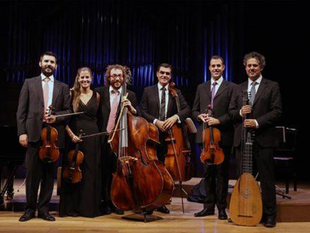 GALDÓS ENSEMBLE – lunes 3 de Mayo a las 19:30 horas en el Auditorio y Palacio de Congresos de Castellón
